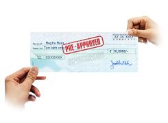 icici personal loan application status