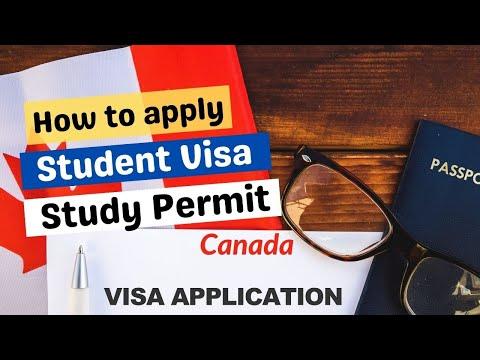 canada student visa application tracking