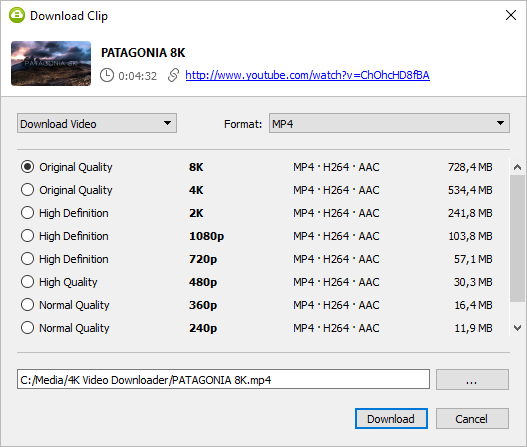 telecharger application youtube pour windows 8