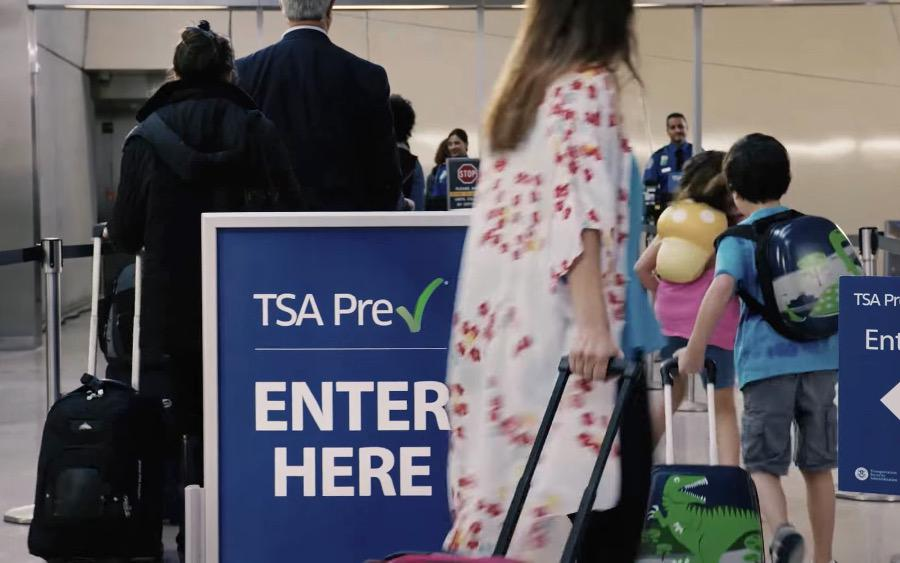 tsa precheck application center locations