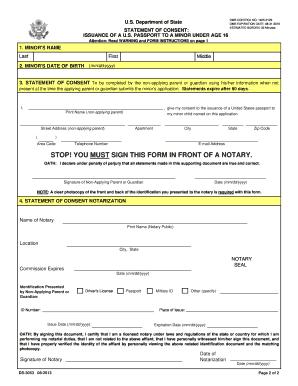 uk passport application form pdf