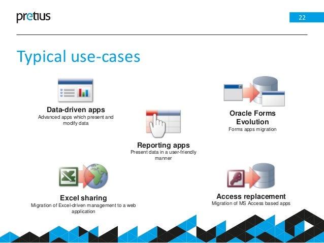 oracle apex 5 sample applications