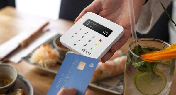 application pour lire carte bancaire