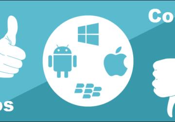 best web application development platform