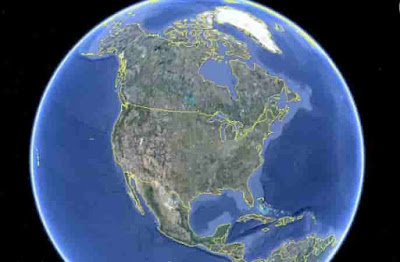 google earth application for windows 7