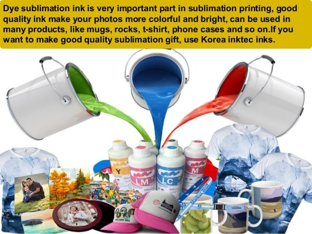 application of sublimation in chemistry