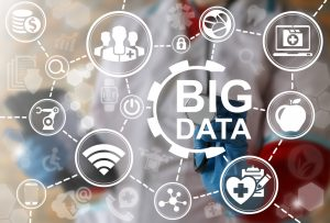 the inevitable application of big data to health care