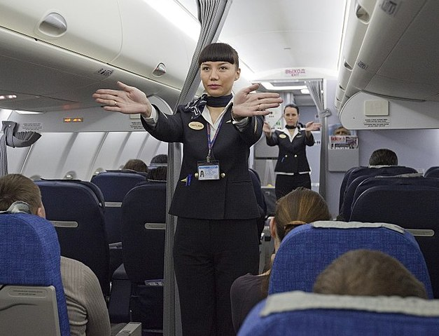 american airlines job application flight attendant