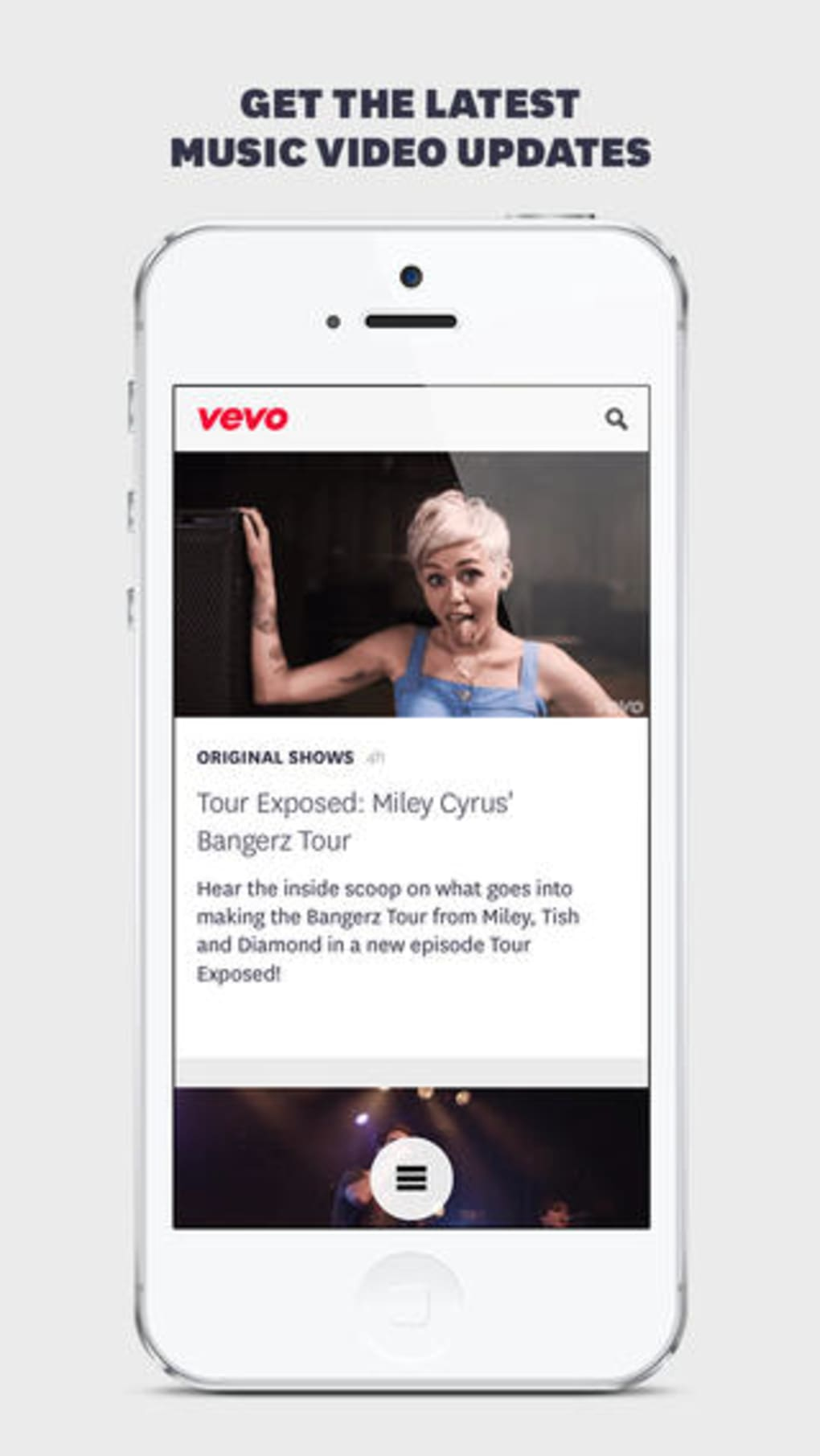 application iphone pour telecharger video youtube