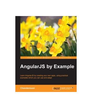 angularjs web application development cookbook pdf