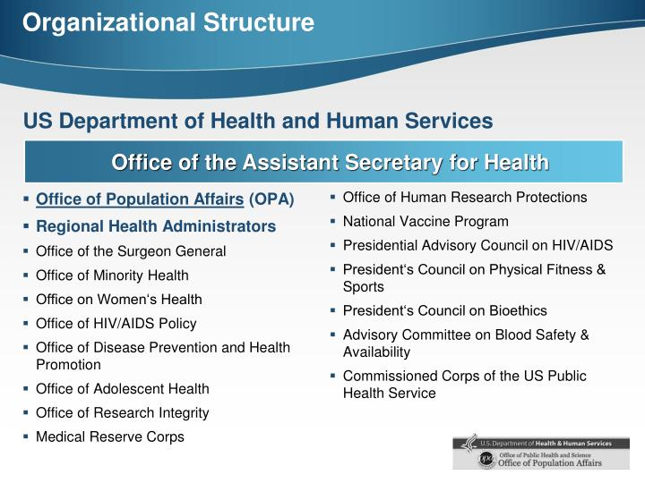 health and human services application