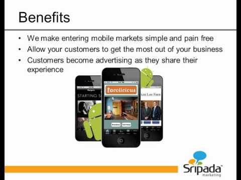 introduction to mobile application ppt