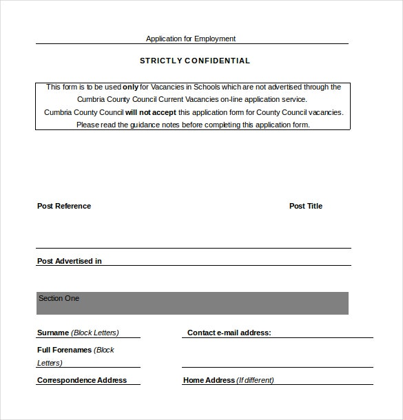 business loan application form download