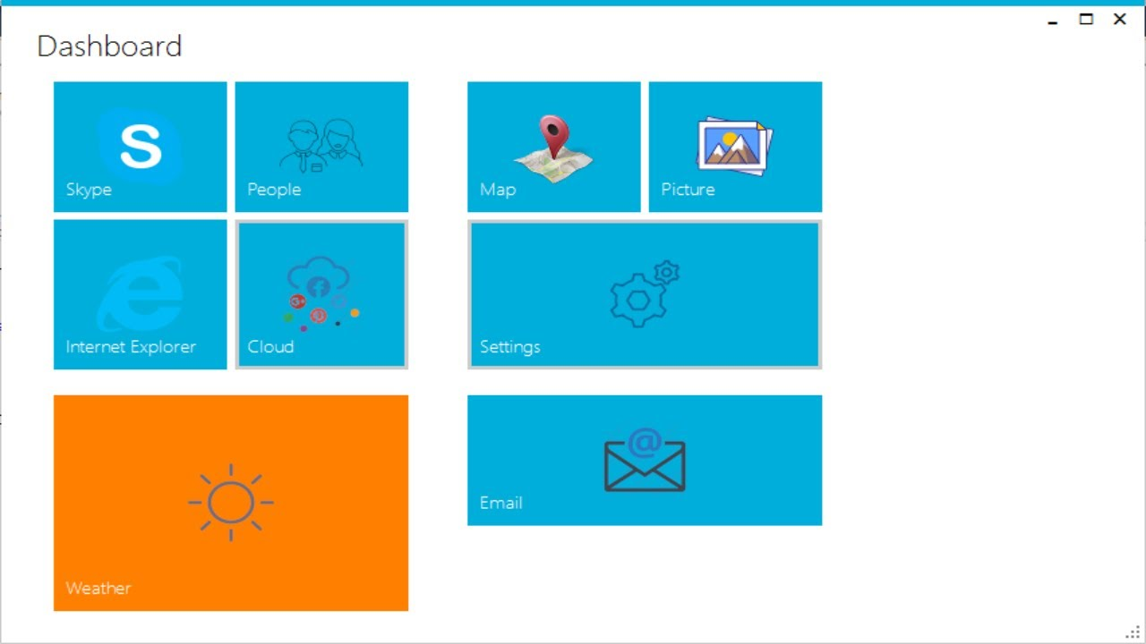 c# windows application examples codes