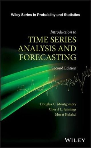 time series analysis and its applications 4th edition