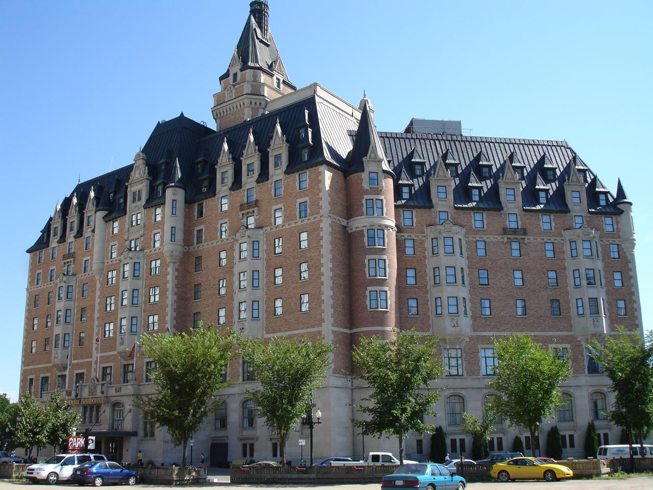 marriott hotel canada application form