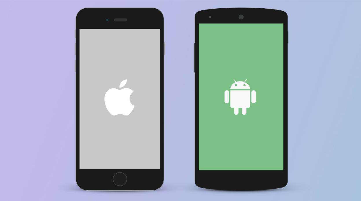 developper application android et ios