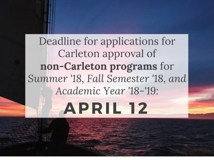 canada university application deadline 2018