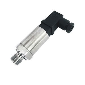 pressure transmitter for high temperature application