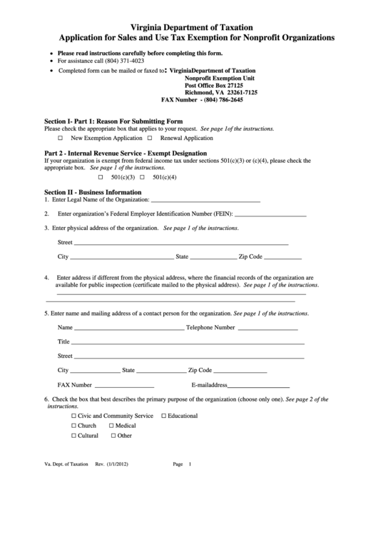 post office po box application form