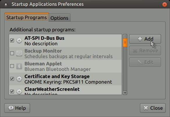 ubuntu 14.04 startup applications