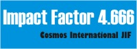 international journal of luminescence and applications impact factor
