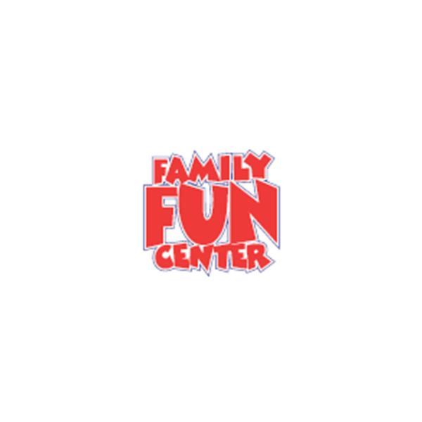 family fun center job application