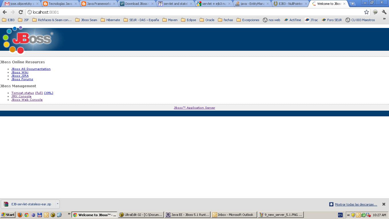 jboss application server latest version