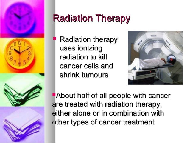 what are two medical applications of radioactivity
