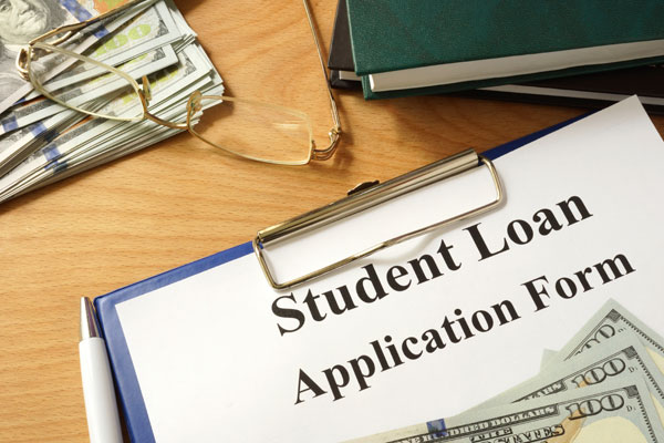 nb student loan application 2016