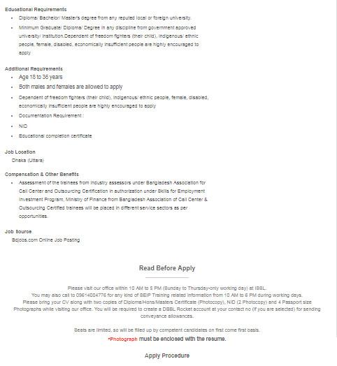 part time job applications online