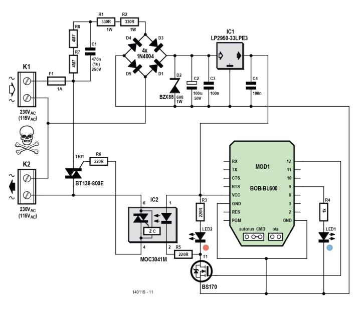 exemple d application arduino pdf