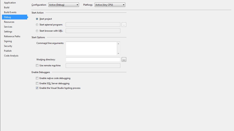 c# console application read input