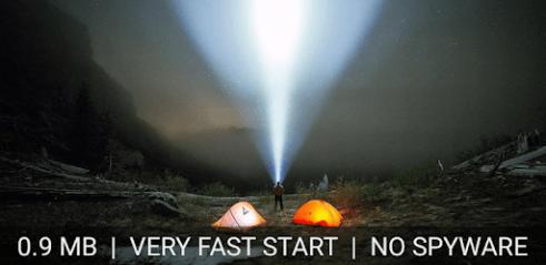 application lampe torche gratuite pour samsung