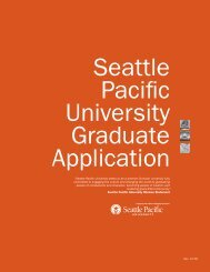 university of the pacific application