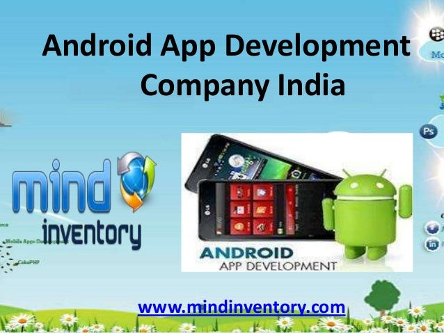 what is android application development
