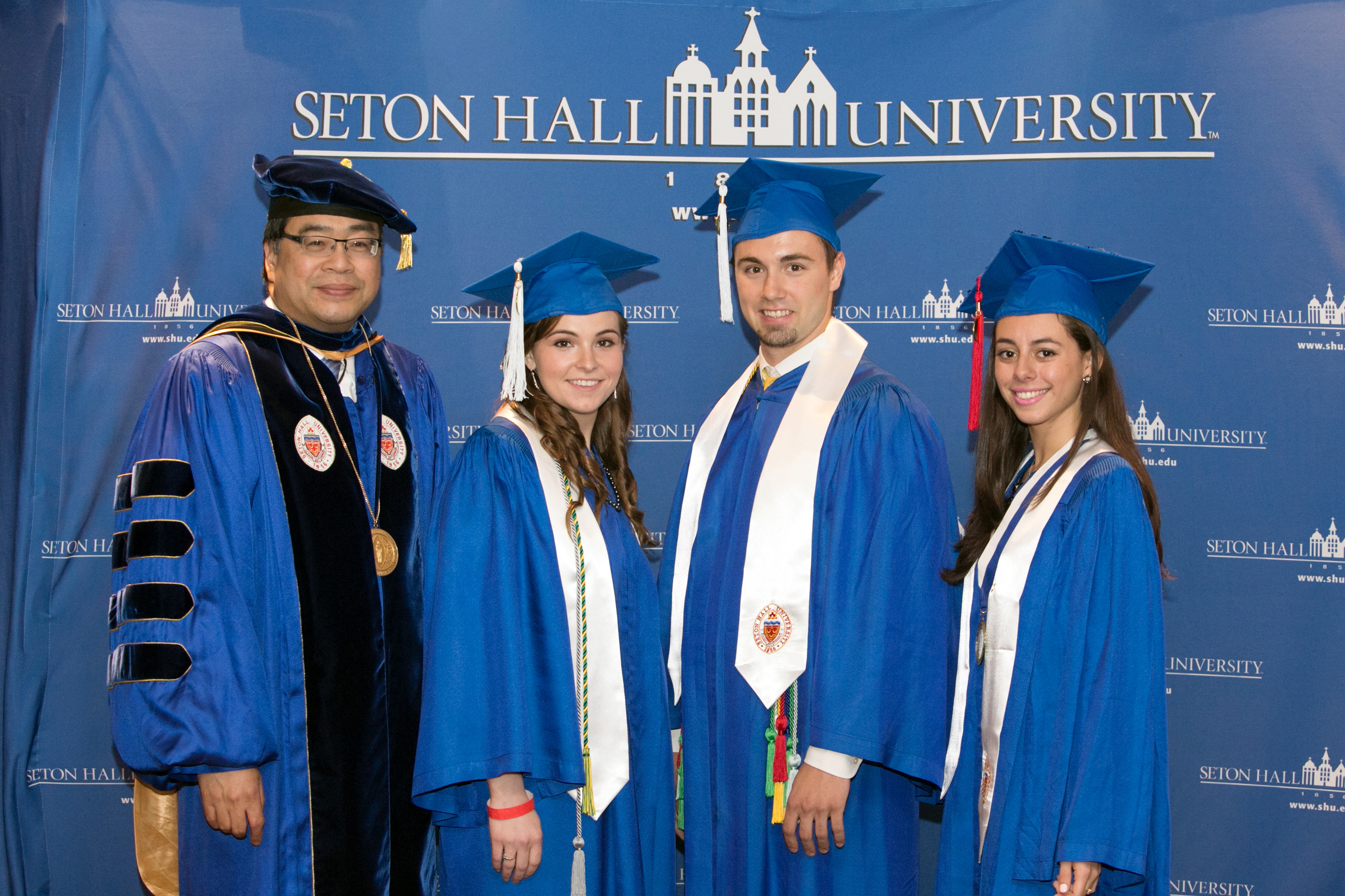 seton hall medical school application