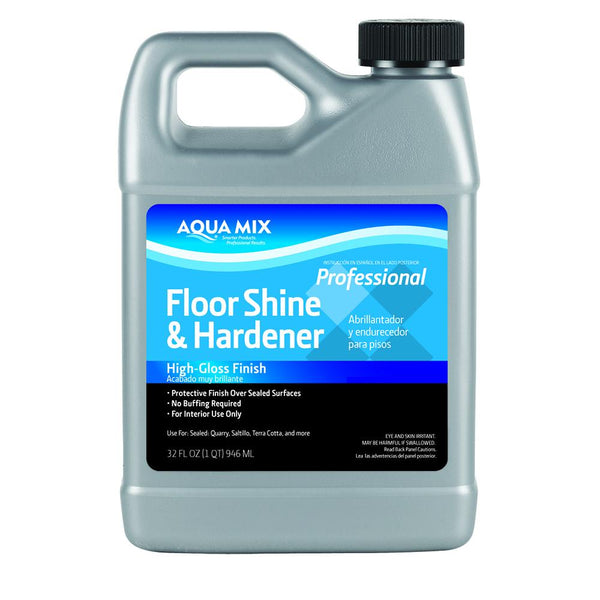 aqua mix enrich n seal application instructions