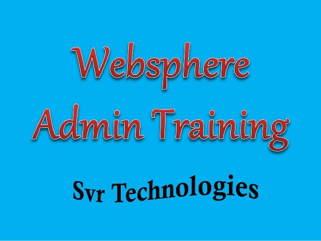websphere application server real time interview questions