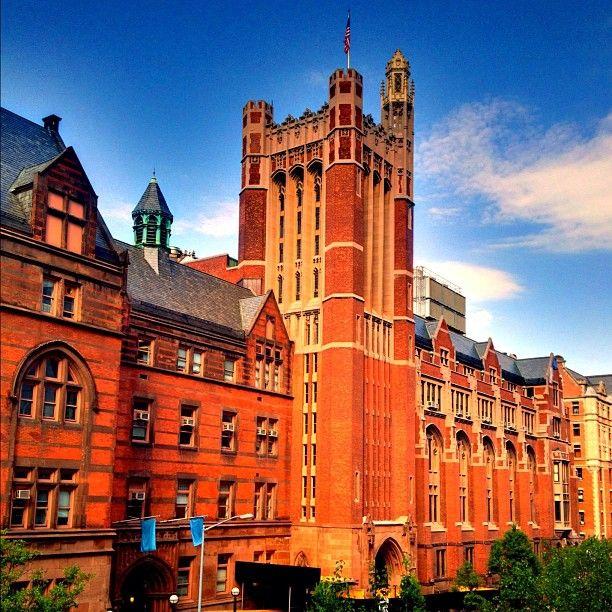 york university teachers college application