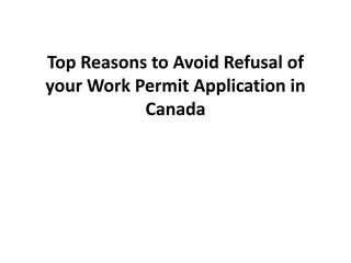 how to submit canadian visa application online
