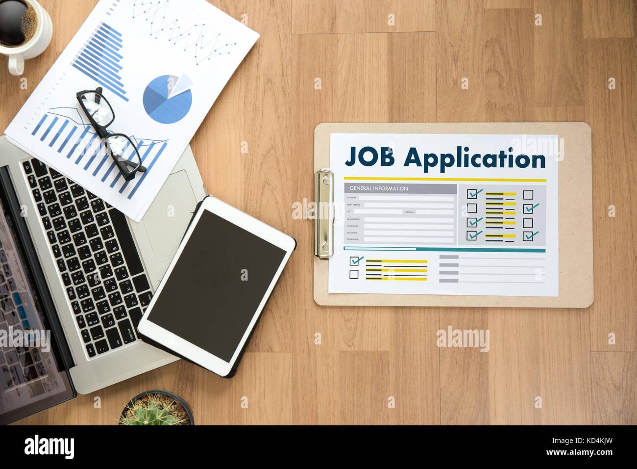 applications online for jobs hiring