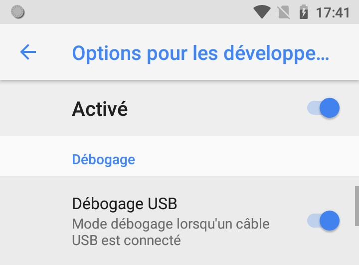 comment cracker des applications android