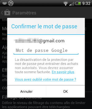 comment supprimer les applications inutiles sur android