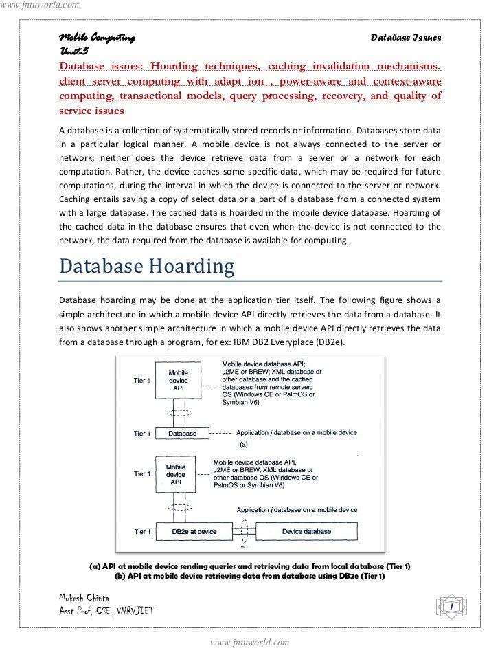 applications of mobile computing pdf