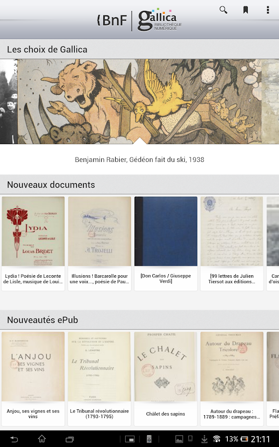 application la presse plus android