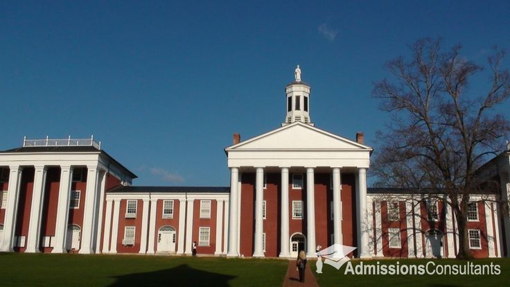 university of washington college application