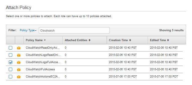 deploy php application on amazon ec2