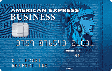 american express corporate card application