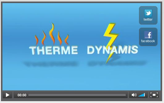 application of first law of thermodynamics in daily life